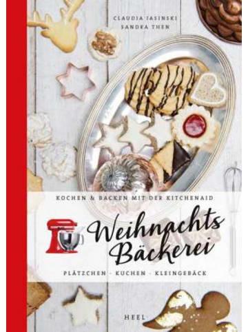 Heel Verlag Weihnachtsbäckerei