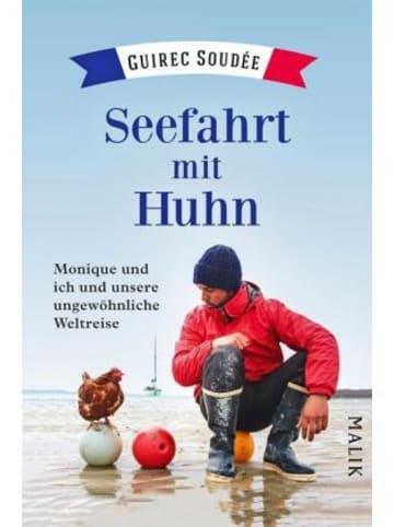 Malik-Verlag Seefahrt mit Huhn