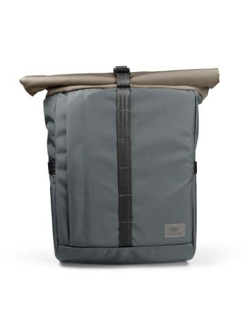 Freibeutler Otis Rucksack 38 cm Laptopfach in black strap