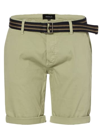 Aygill's Shorts in kiwi
