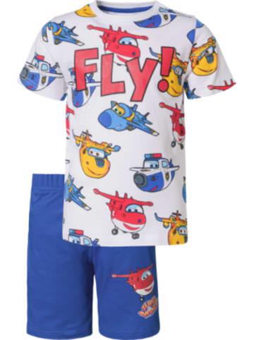 Super Wings Super Wings Schlafanzug
