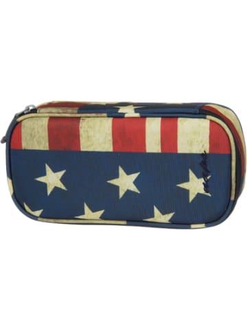 SYDERF Etuibox Naps American