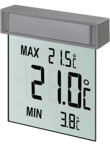 "TFA-Dostmann Digitales Fenster-Thermometer ""Vision"""