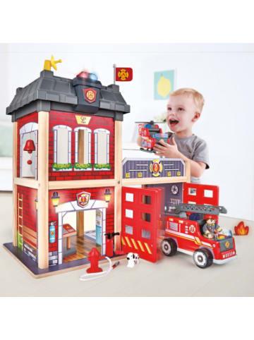 Hape Toys Großstadt-Feuerwache