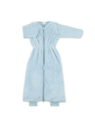 Bemini Schlafsack 9-24 Monate in blaugrau