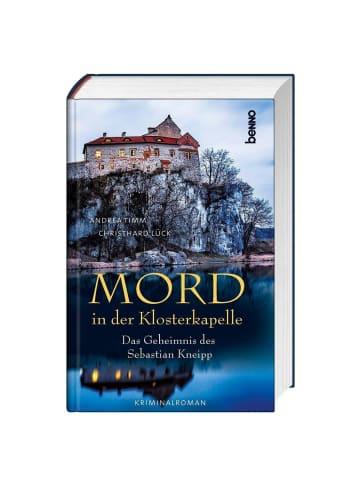 St. Benno Mord in der Klosterkapelle   Das Geheimnis des Sebastian Kneipp - Ein...