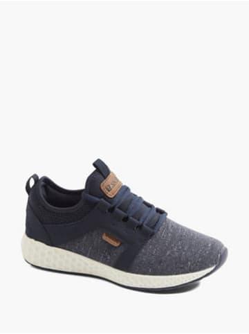 Bench Sneaker navyblau