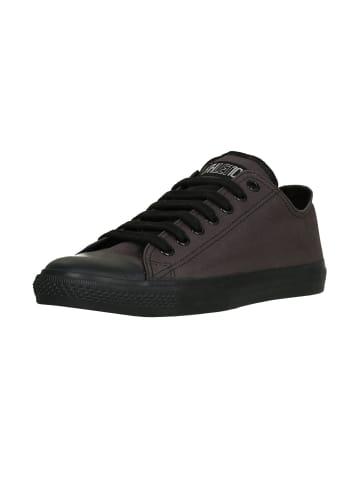 Ethletic Sneaker Lo Fair Trainer Black Cap in pewter grey | jet black