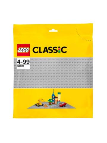LEGO ® Classic 10701 Graue Grundplatte