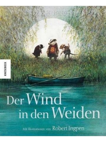 KNESEBECK Der Wind in den Weiden