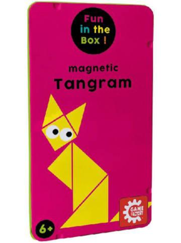 Game Factory Magnetic Tangram