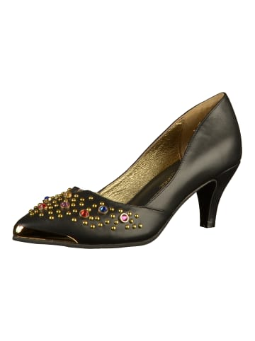 Lola Ramona Pumps in Schwarz