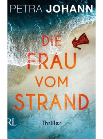 Rütten und Loening Verlag Die Frau vom Strand