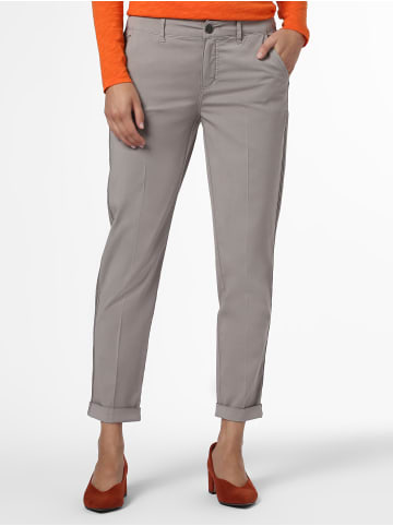 Anna Montana Hose in taupe
