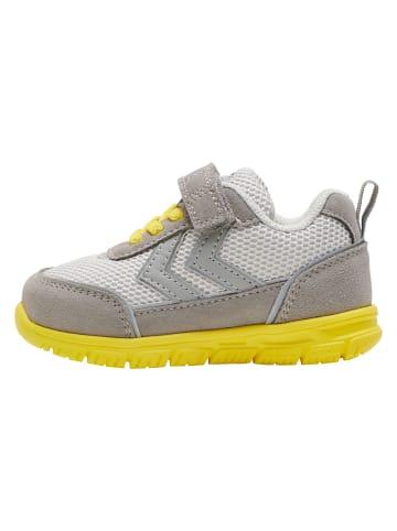 Hummel Sneakers Low Play Crosslite Infant in ALLOY