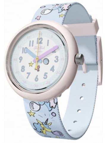 Flik Flak Kinder Armbanduhr