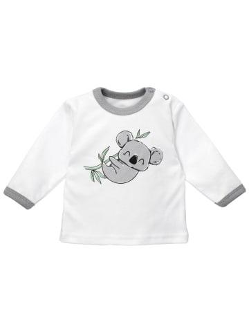 Baby Sweets Shirt Langarm Baby Koala in bunt