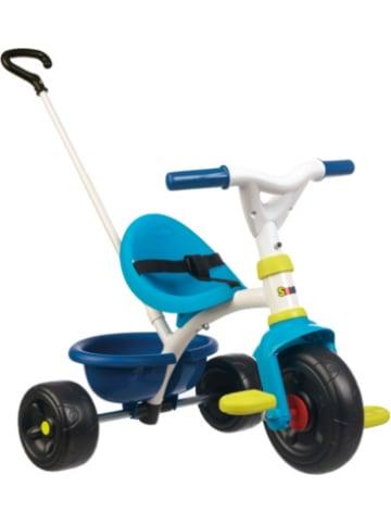 Smoby Dreirad Be Fun, blau