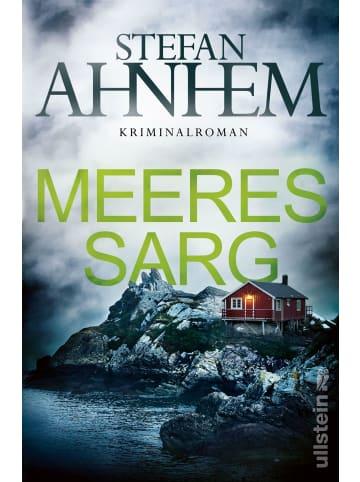 Ullstein Taschenbuchverlag Meeressarg | Kriminalroman
