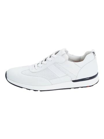 LLOYD Sneaker ALFONSO in weiß