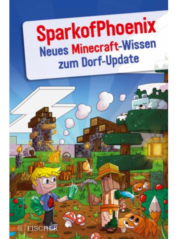 Fischer New Media SparkofPhoenix: Neues Minecraft-Wissen zum Dorf-Update