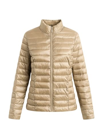 RedGreen Steppjacke Remy in gold