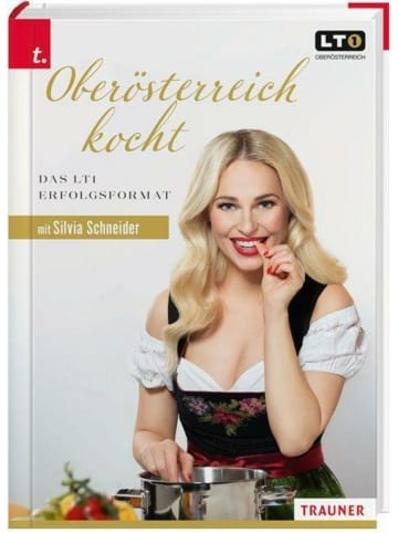 Trauner Oberösterreich kocht