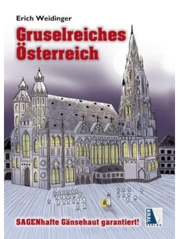 Kral Berndorf Gruselreiches Österreich
