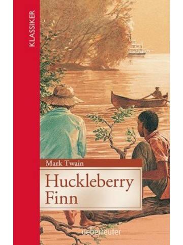 Ueberreuter Huckleberry Finn