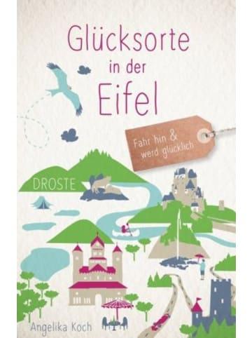 DROSTE Verlag Glücksorte in der Eifel