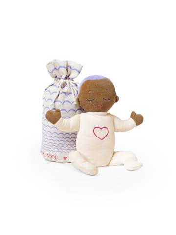 Lulla doll Lulla Doll Lilac Einschlafpuppe mit Herzschlag in Lila