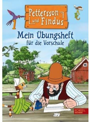 Edel Germany Pettersson und Findus: Mein Übungsheft für die Vorschule