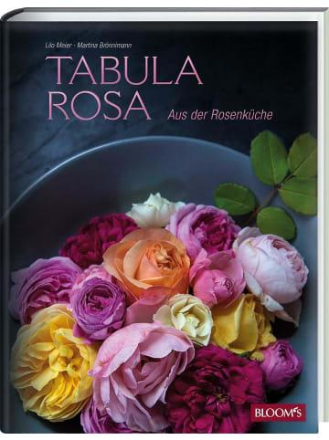 Blooms Tabula Rosa | Aus der Rosenküche