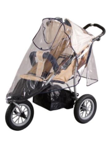 Sunnybaby  Universal-Regenverdeck für Sportwagen, Jogger, Buggys, mit Schutzklappe