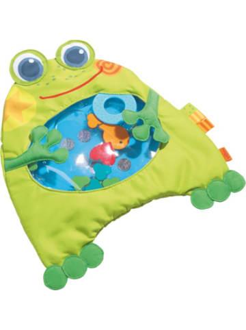 Haba 301467 Wasser-Spielmatte Kleiner Frosch