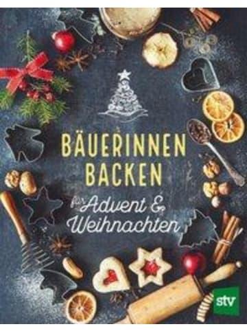 Leopold Stocker Verlag Bäuerinnen backen für Advent & Weihnachten