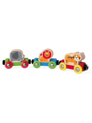 Hape Toys Dschungelzug