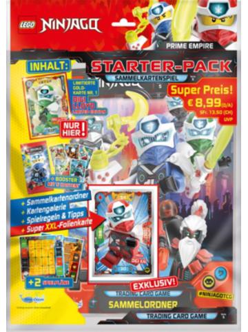 LEGO Ninjago LEGO Ninjago Serie 5 STARTERPACK
