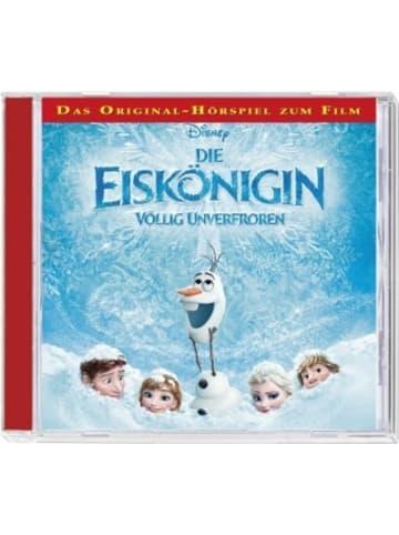 Kiddinx Media Die Eiskönigin, 1 Audio-CD
