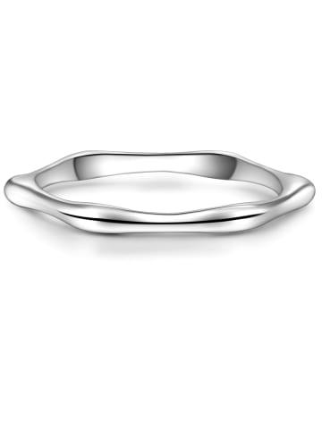 Glanzstücke München Ring Sterling Silber in Silber in silber