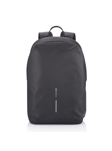 XD Design Bobby Soft Rucksack RFID 45 cm Laptopfach in black