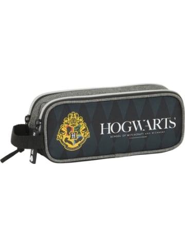 Blackfit8 Doppel-Etuibox Harry Potter Hogwarts, unbefüllt