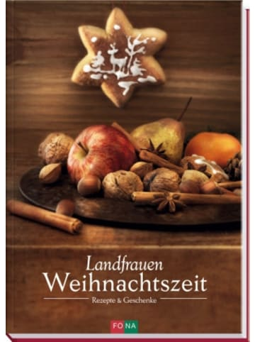 Fona Landfrauen-Weihnachtszeit