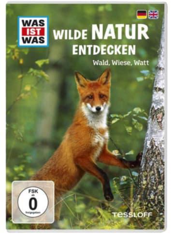 Universum DVD Was ist Was - Wilde Natur entdecken