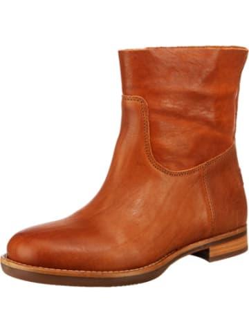 Shabbies Amsterdam Bootie zum Schlüpfen Ankle Boots