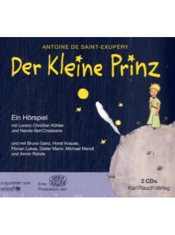 Der kleine Prinz Der kleine Prinz, 2 Audio-CDs