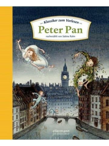 Ellermann Peter Pan