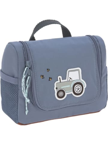 Lässig Kulturtasche Mini Washbag Adventure Traktor