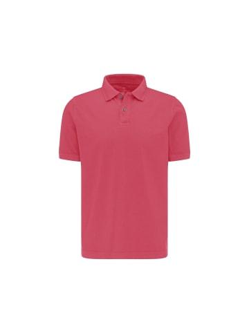 FYNCH-HATTON Poloshirts in uni