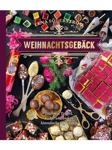 Heel Verlag Julgodis - Weihnachtsbäckerei aus Schweden   Himmlisch süße Leckereien